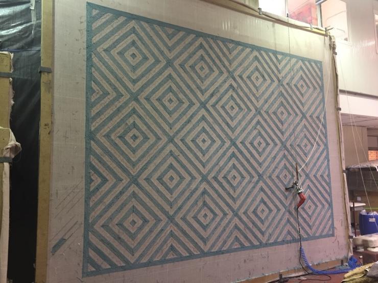 tufting, tejer, confeccionar, alfombra, personalizar, pesonalizado, alfombra
